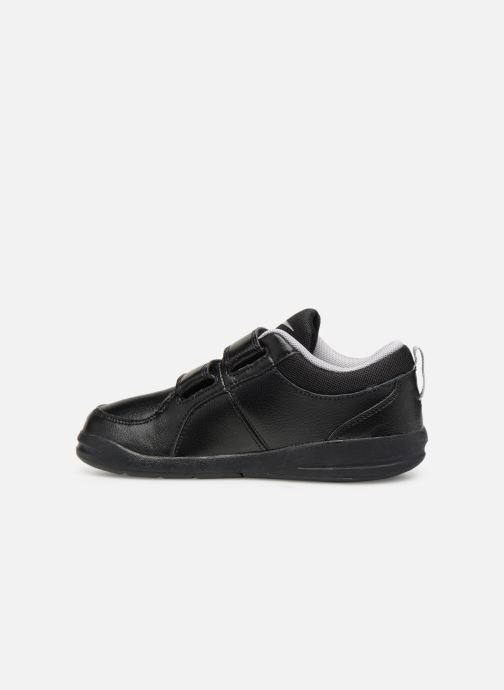 Trainers Nike Nike Pico 4 (Psv) Black front view