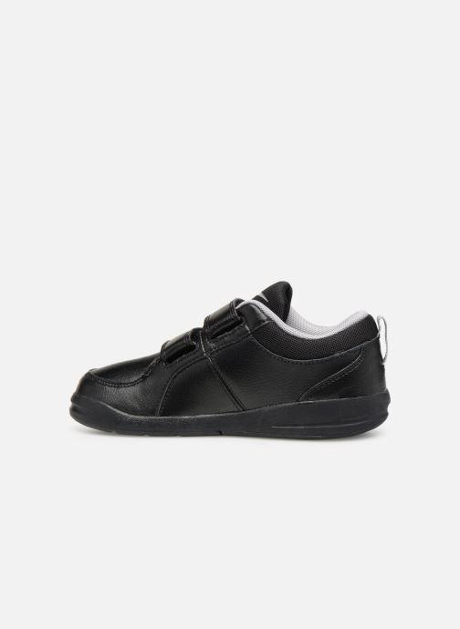 Baskets Nike Nike Pico 4 (Psv) Noir vue face