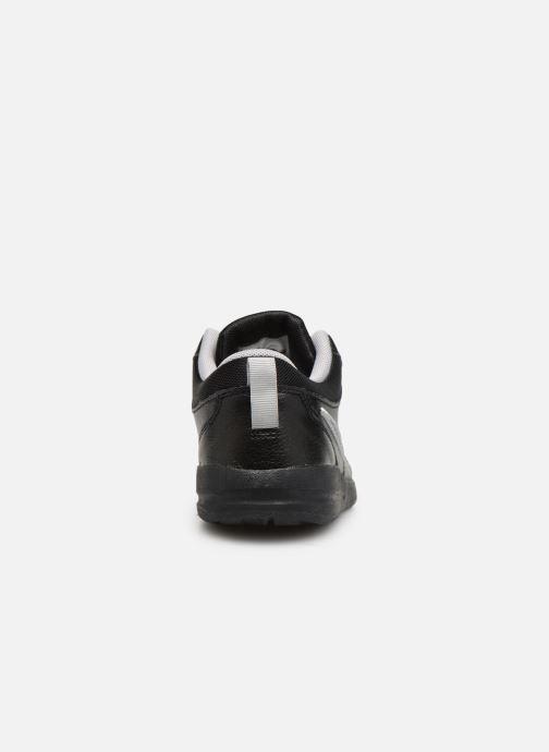 Baskets Nike Nike Pico 4 (Psv) Noir vue droite