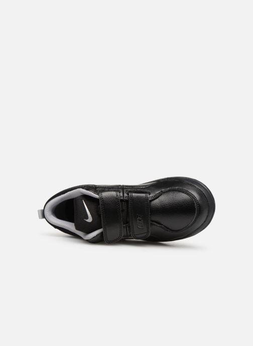 Baskets Nike Nike Pico 4 (Psv) Noir vue gauche