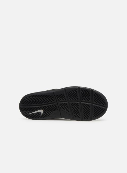 Baskets Nike Nike Pico 4 (Psv) Noir vue haut