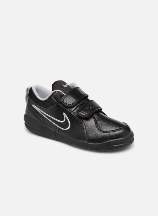 Trainers Nike Nike Pico 4 (Psv) Black detailed view/ Pair view