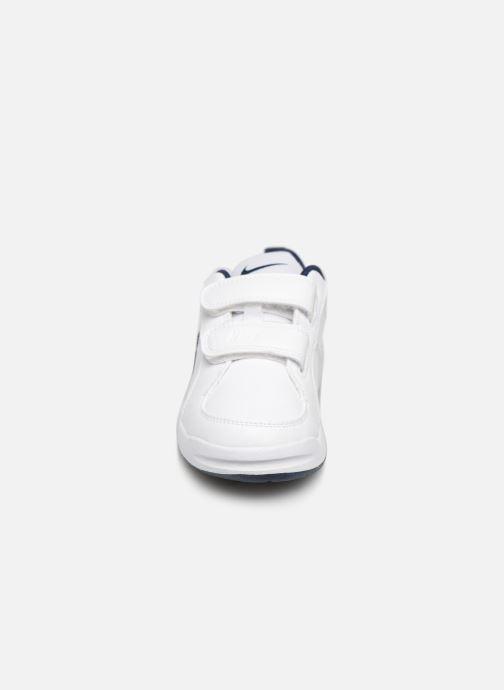 Sneaker Nike Nike Pico 4 (Psv) weiß schuhe getragen