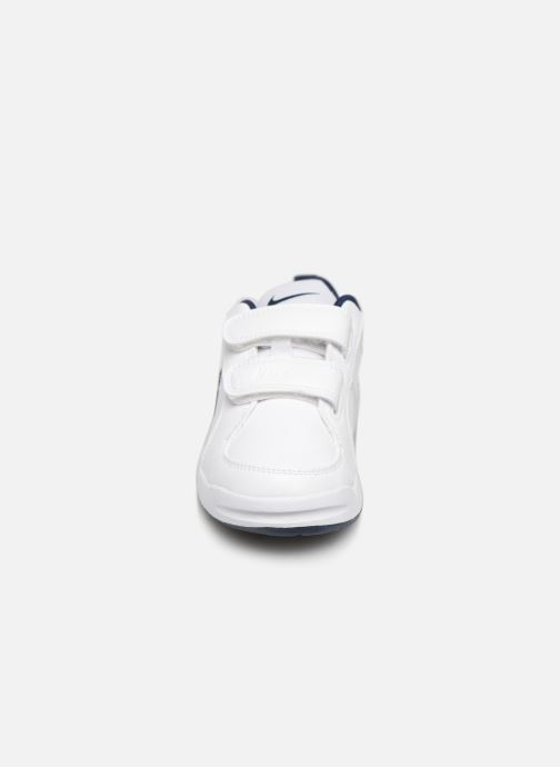 Sneakers Nike Nike Pico 4 (Psv) Wit model