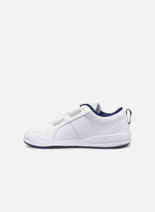 Trainers Nike Nike Pico 4 (Psv) White front view