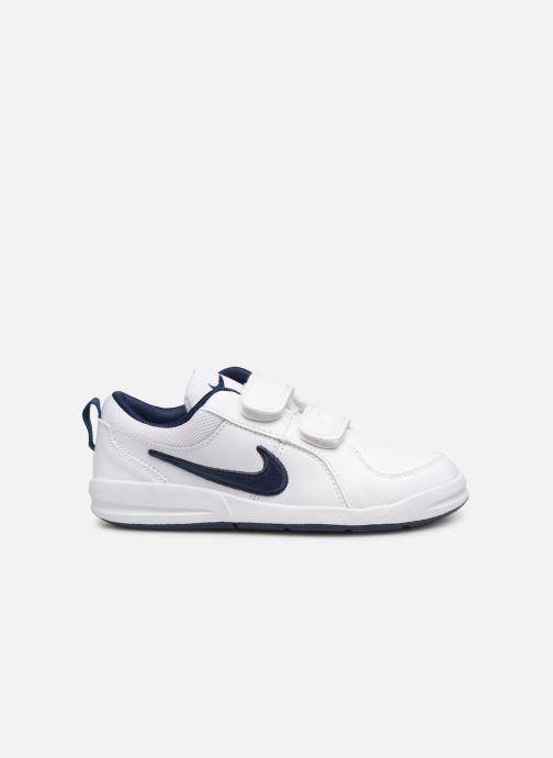 Deportivas Nike Nike Pico 4 (Psv) Blanco vistra trasera