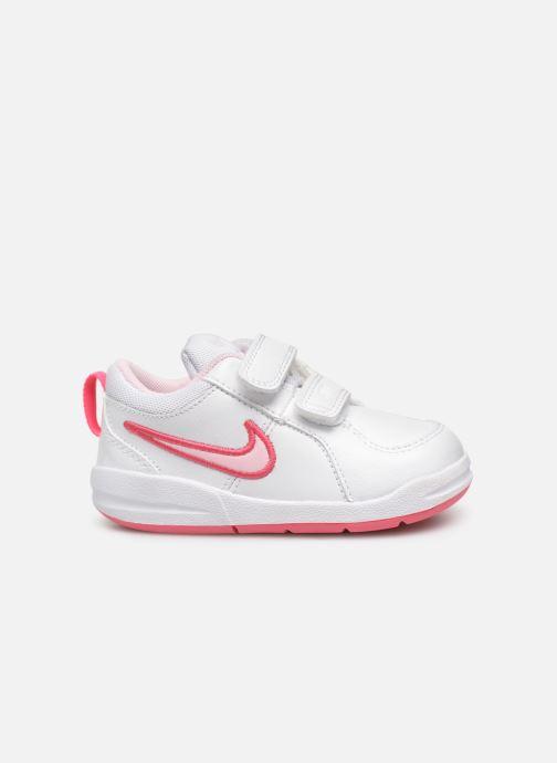 Trainers Nike Nike Pico 4 (Tdv) White back view