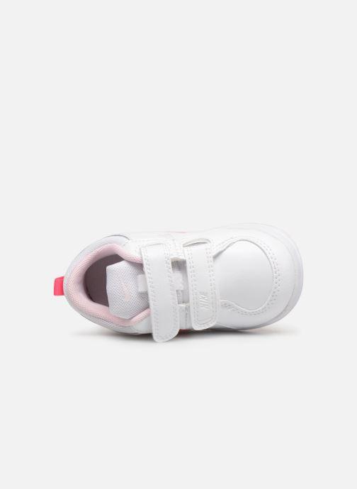 Baskets Nike Nike Pico 4 (Tdv) Blanc vue gauche