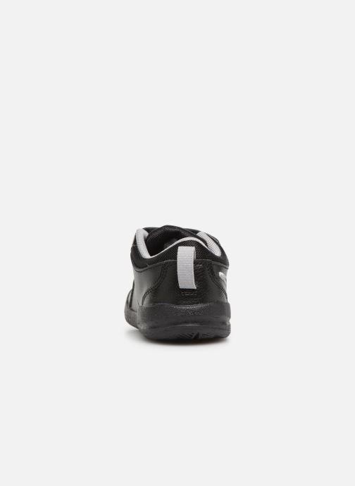 Sneaker Nike Nike Pico 4 (Tdv) schwarz ansicht von rechts