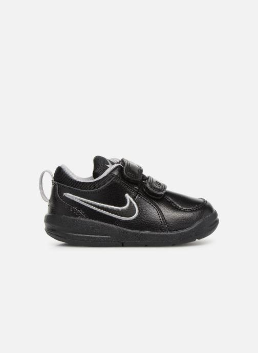Sneaker Nike Nike Pico 4 (Tdv) schwarz ansicht von hinten