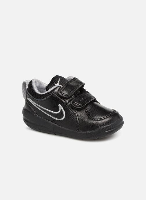 Sneakers Nike Nike Pico 4 (Tdv) Zwart detail