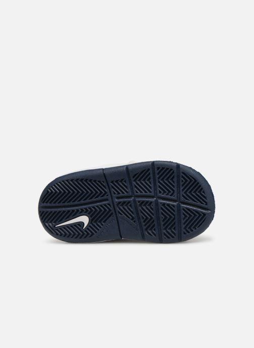 Deportivas Nike Nike Pico 4 (Tdv) Blanco vista de arriba