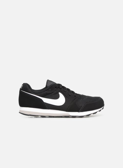 Baskets Nike Nike Md Runner 2 (Gs) Noir vue derrière