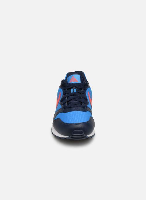 Sneakers Nike Nike Md Runner 2 (Gs) Blå bild av skorna på