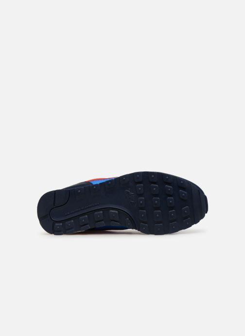 Baskets Nike Nike Md Runner 2 (Gs) Bleu vue haut