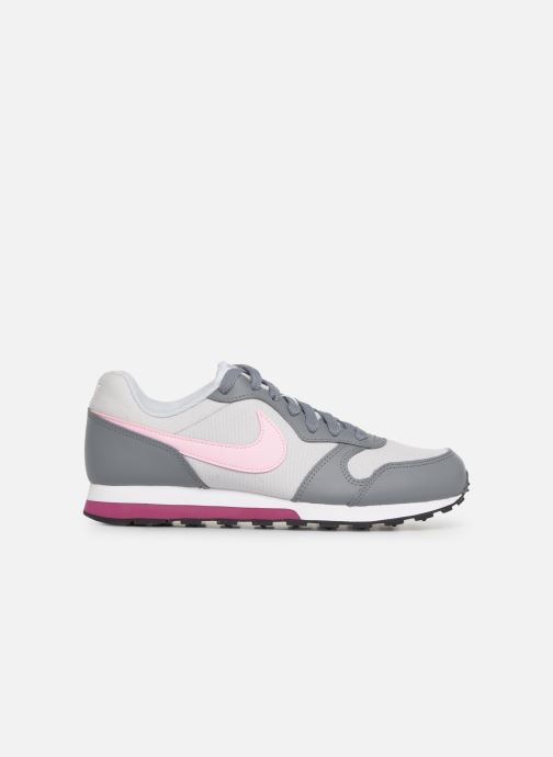 Sneakers Nike Nike Md Runner 2 (Gs) Grijs achterkant