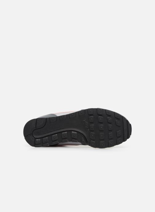 Sneakers Nike Nike Md Runner 2 (Gs) Grijs boven