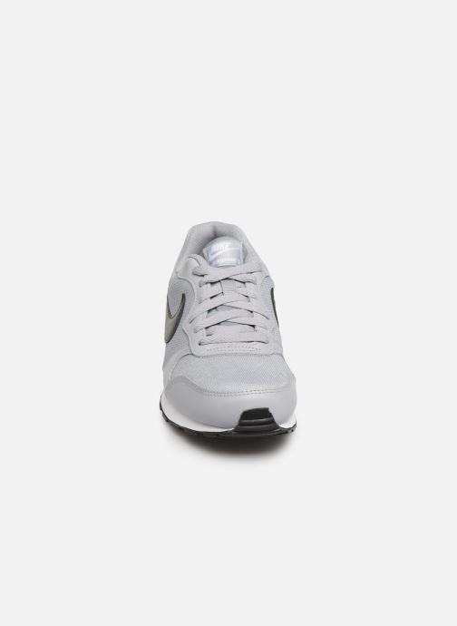 Sneakers Nike Nike Md Runner 2 (Gs) Grijs model
