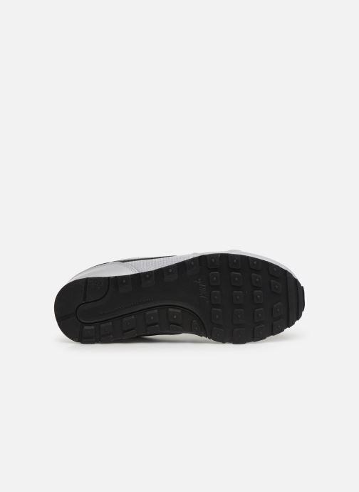 Baskets Nike Nike Md Runner 2 (Gs) Gris vue haut