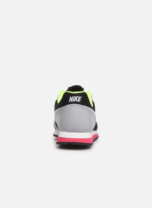 Sneakers Nike Nike Md Runner 2 (Gs) Multicolor rechts