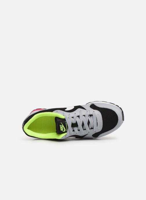Deportivas Nike Nike Md Runner 2 (Gs) Multicolor vista lateral izquierda