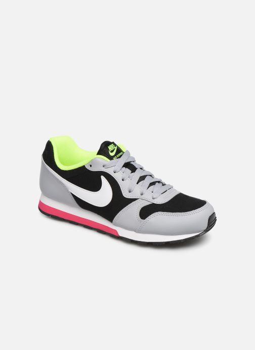 Baskets Nike Nike Md Runner 2 (Gs) Multicolore vue détail/paire
