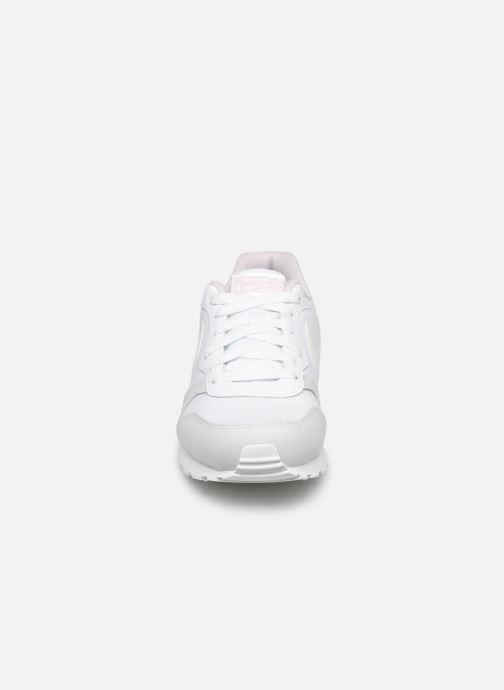 Sneakers Nike Nike Md Runner 2 (Gs) Bianco modello indossato