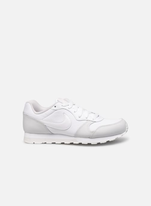 Sneakers Nike Nike Md Runner 2 (Gs) Bianco immagine posteriore