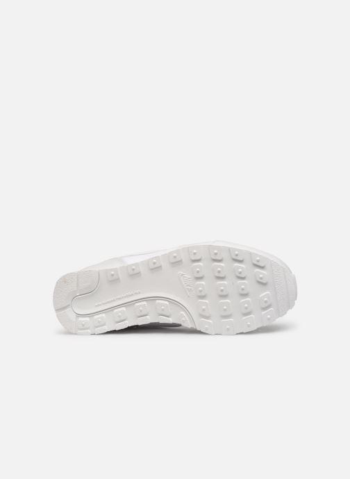 Sneakers Nike Nike Md Runner 2 (Gs) Bianco immagine dall'alto