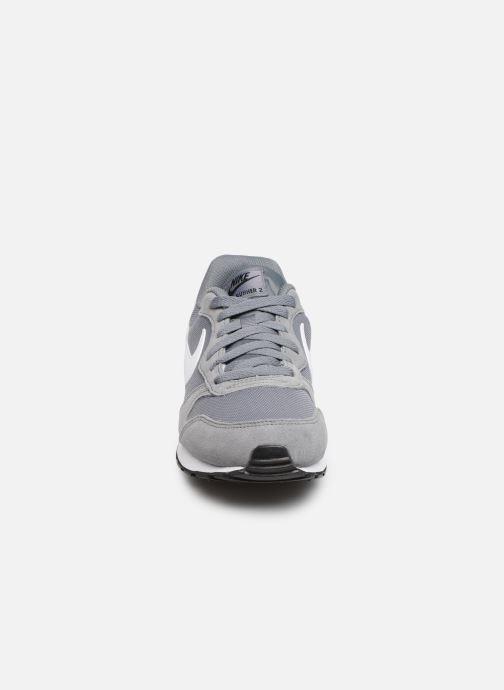 Sneakers Nike Nike Md Runner 2 (Gs) Grå se skoene på