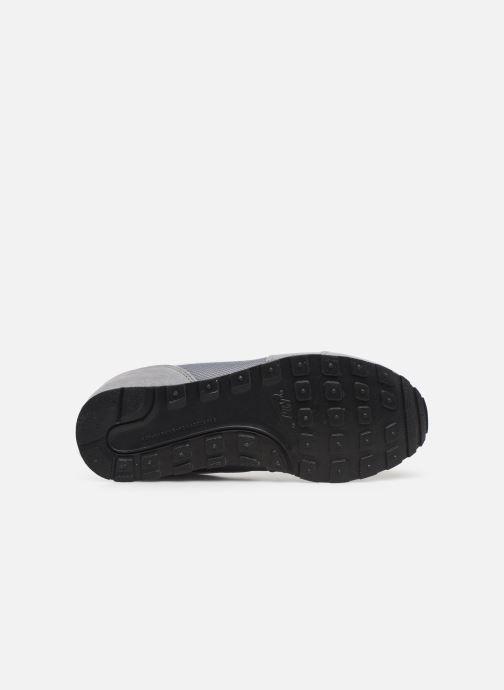 Deportivas Nike Nike Md Runner 2 (Gs) Gris vista de arriba