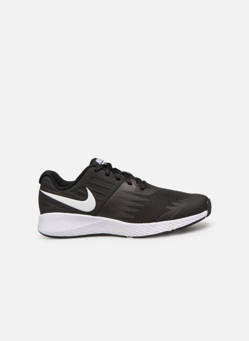 Sneakers Nike Nike Star Runner (Gs) Zwart achterkant