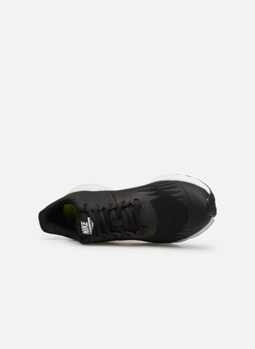 Sneakers Nike Nike Star Runner (Gs) Zwart links