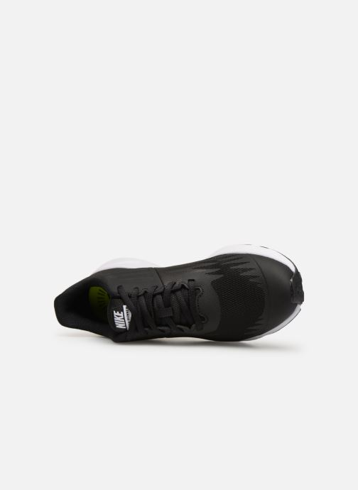 Baskets Nike Nike Star Runner (Gs) Noir vue gauche
