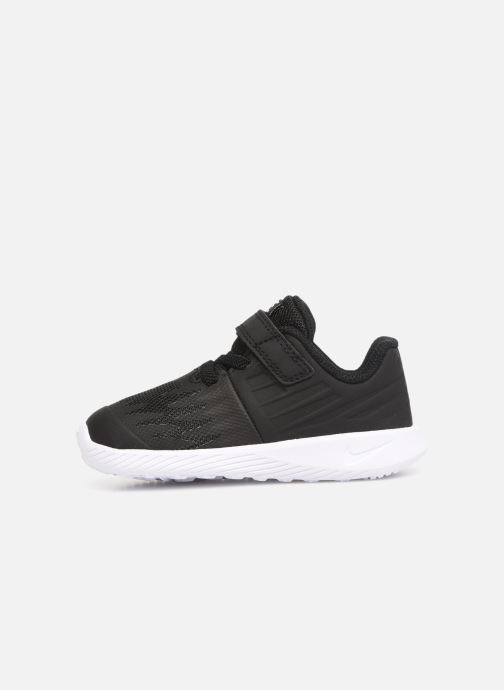 Sneakers Nike Nike Star Runner (Tdv) Nero immagine frontale