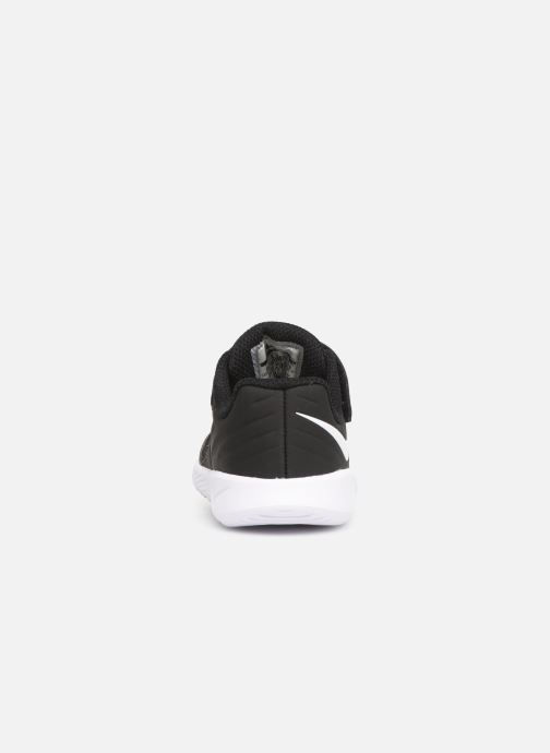Deportivas Nike Nike Star Runner (Tdv) Negro vista lateral derecha