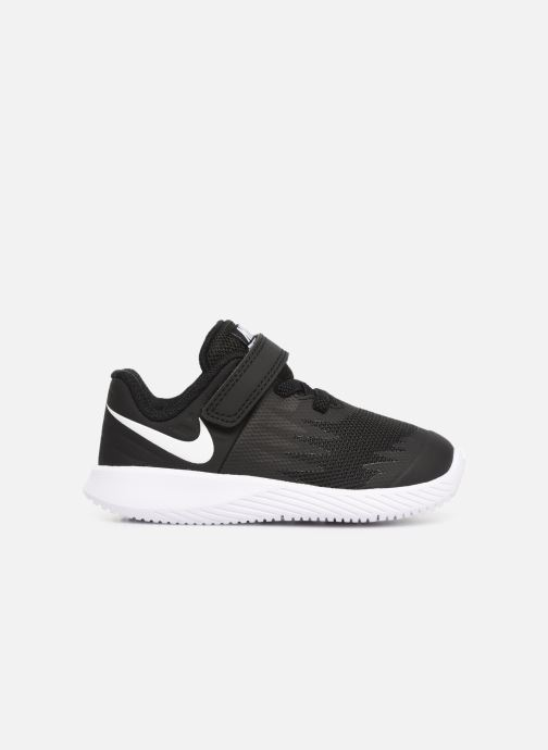 Deportivas Nike Nike Star Runner (Tdv) Negro vistra trasera