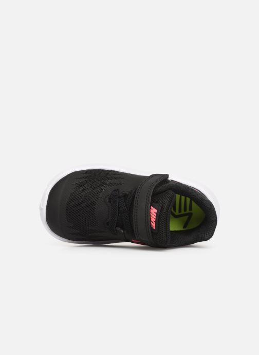 Sneaker Nike Nike Star Runner (Tdv) schwarz ansicht von links