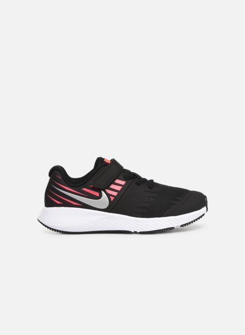 Deportivas Nike Nike Star Runner (Psv) Negro vistra trasera