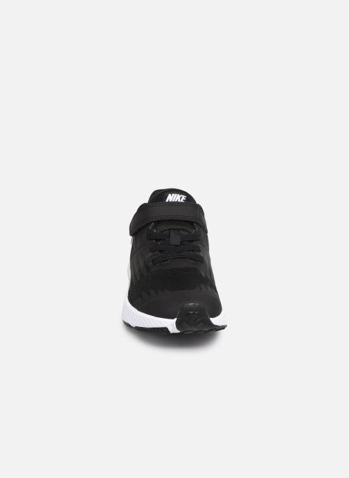 Baskets Nike Nike Star Runner (Psv) Noir vue portées chaussures