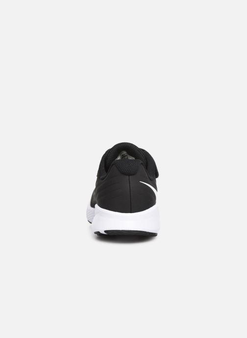 Sneakers Nike Nike Star Runner (Psv) Zwart rechts
