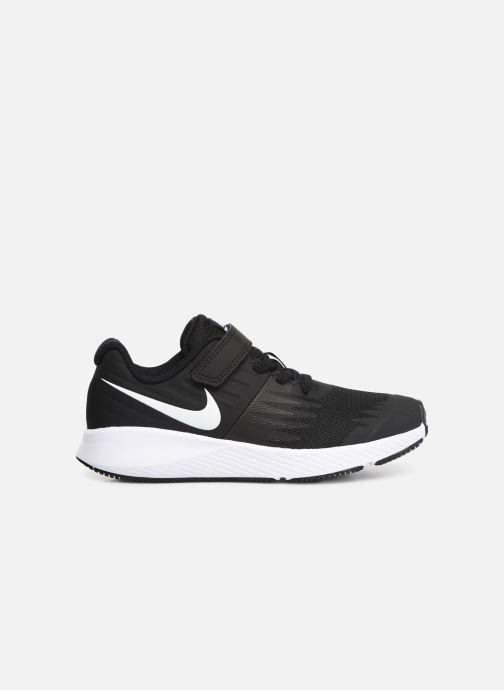 Sneakers Nike Nike Star Runner (Psv) Zwart achterkant