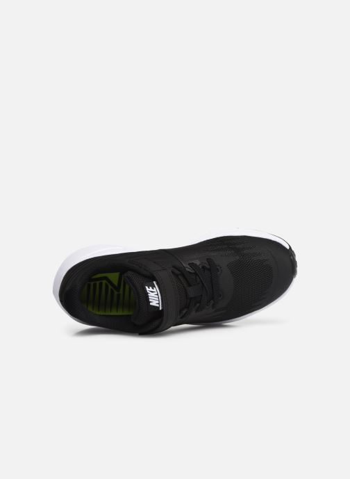 Sneakers Nike Nike Star Runner (Psv) Zwart links