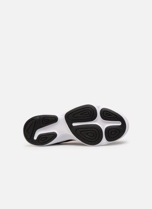 Deportivas Nike Nike Revolution 4 (Gs) Negro vista de arriba