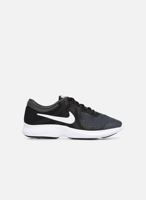 Trainers Nike Nike Revolution 4 (Gs) Black back view