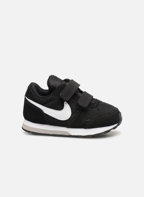Baskets Nike Nike Md Runner 2 (Tdv) Noir vue derrière