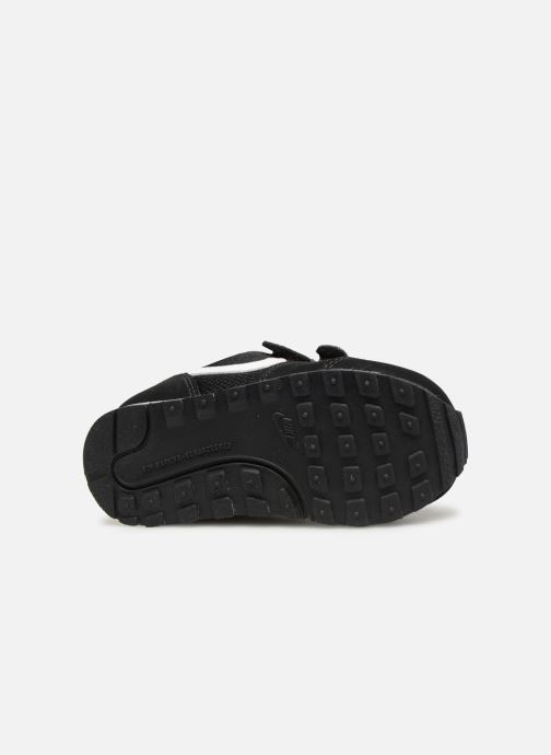 Sneakers Nike Nike Md Runner 2 (Tdv) Svart bild från ovan