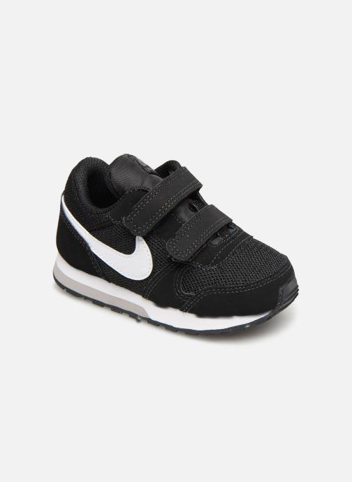 Baskets Nike Nike Md Runner 2 (Tdv) Noir vue détail/paire