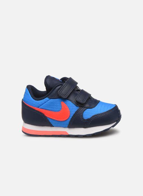 Baskets Nike Nike Md Runner 2 (Tdv) Bleu vue derrière