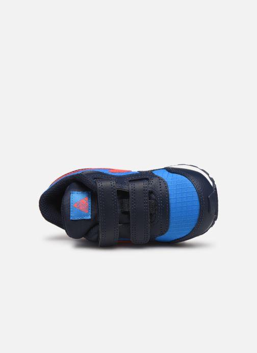 Deportivas Nike Nike Md Runner 2 (Tdv) Azul vista lateral izquierda
